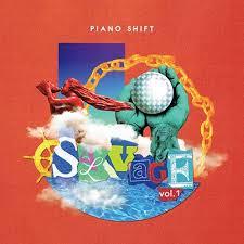 Salvage vol.1 / Piano Shift (2018)