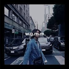 w.g.m.m.シングル(2018)